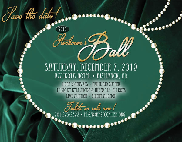 Stockmen's Ball tickets now available