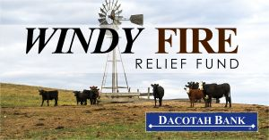 Windy Fire Relief Fund