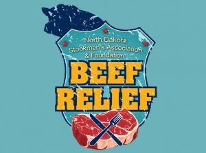 NDSA and NDSF team up to provide Beef Relief for hungry families