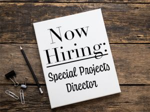 NDSA in search of Special Projects Director