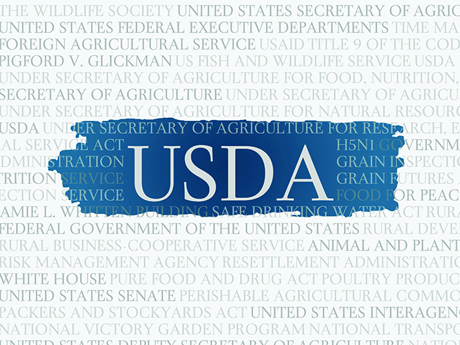 USDA Announces Details of Direct Assistance to Farmers through the Coronavirus Food Assistance Program